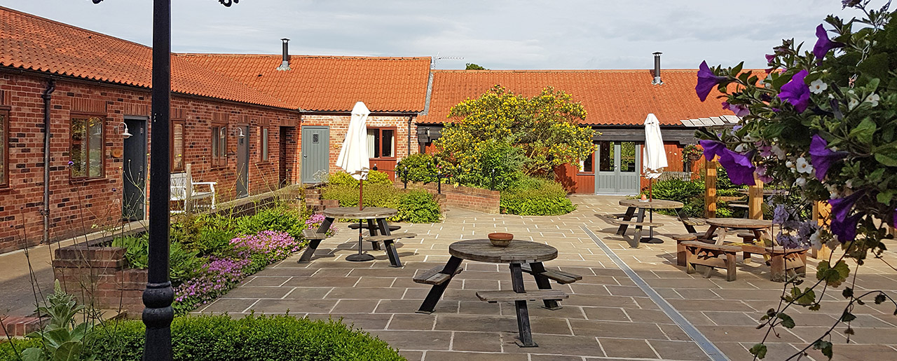 Self-catering holiday cottages in Lincolnshire