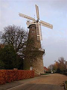 Moulton Windmill