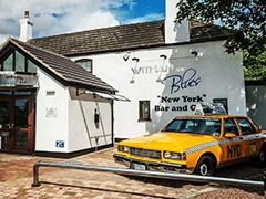 Witham and Blues Restaurant