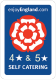4-5 Star Self Catering
